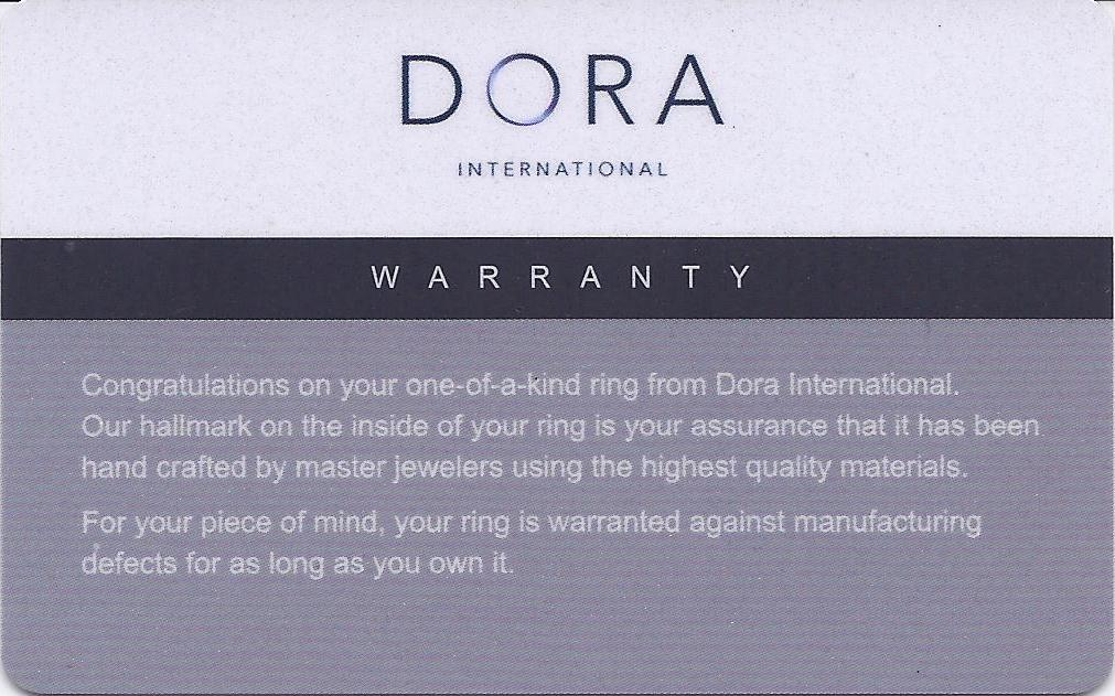 5.5mm 14 Karat White Gold & Titanium Diamond Wedding Band Ring