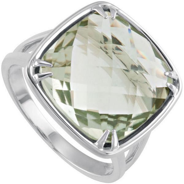 Sterling | Quartz | Silver | Ring