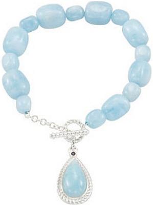Sapphire | Bracelet | Sterling | Silver